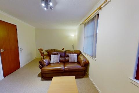 1 bedroom flat - Spring Gardens, City Centre, Aberdeen, AB25 1DG