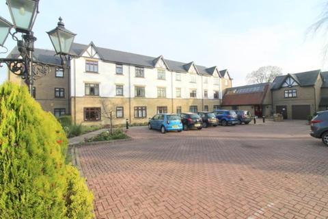 2 bedroom flat - Richmond House, Roundhay, Leeds, West Yorkshire LS8 1BW
