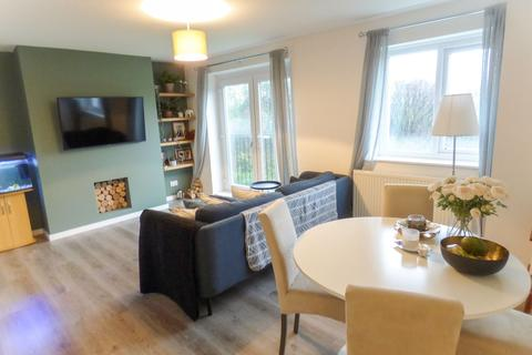 2 bedroom maisonette for sale - St. Johns Green, Percy Main, North Shields, Tyne and Wear, NE29 6PP