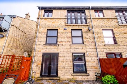 4 bedroom townhouse for sale - Lower Sunnybank Court, Meltham