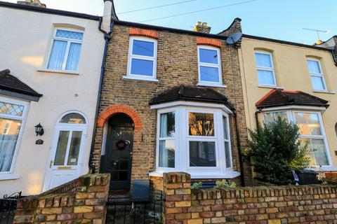 3 bedroom terraced house for sale - Burleigh Road, Enfield