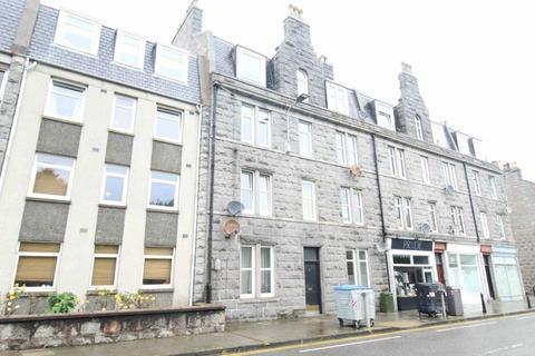 1 bedroom flat - Great Western Road, Top Floor Right, AB10