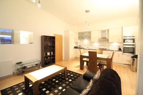 2 bedroom flat to rent - Queens Crescent, Aberdeen, AB15