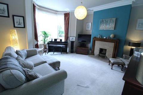 3 bedroom terraced house to rent - Argyll Crescent, Aberdeen, AB25