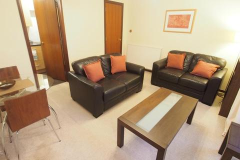 1 bedroom flat to rent - Hardgate, First Floor, AB11