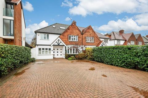 6 bedroom house for sale - Hartington Road, Chiswick, W4