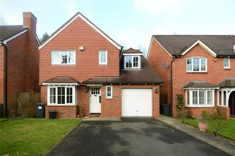 4 bedroom detached house for sale - Belmont Covert, Bournville Village Trust, Northfield, Birmingham, B31