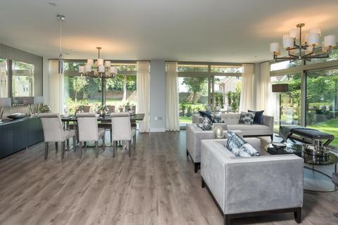 2 bedroom flat for sale - Lansdown Road, Bath, Somerset, BA1