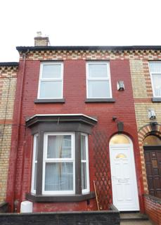 4 bedroom terraced house to rent - Ludwig road, liverpool