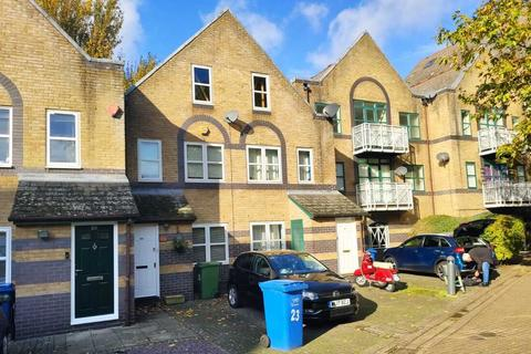 2 bedroom terraced house for sale - ELEANOR CLOSE, CANADA WATER, LONDON SE16