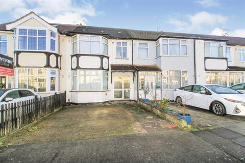 3 bedroom terraced house for sale - Amery Gardens, Gidea Park, Essex