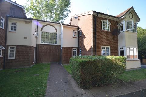 Studio to rent - Willow Rise Downswood ME15