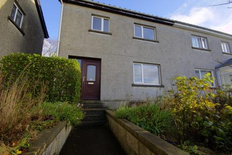 3 bedroom end of terrace house - 40 Craigie Crescent, Kirkwall, Orkney KW15 1EP