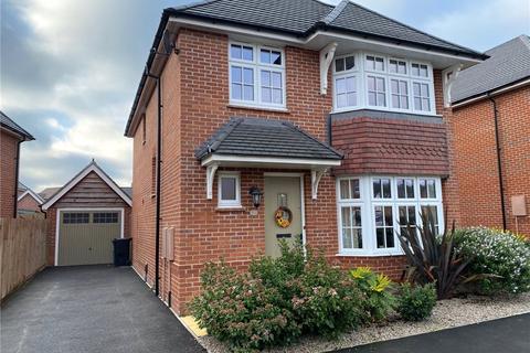 4 bedroom detached house for sale - Samuel Road, Derby