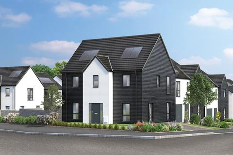 4 bedroom semi-detached house for sale - Plot 34, House Type 125 CT at Culloden West, 14 Appin Drive (off Barn Church Road) IV2