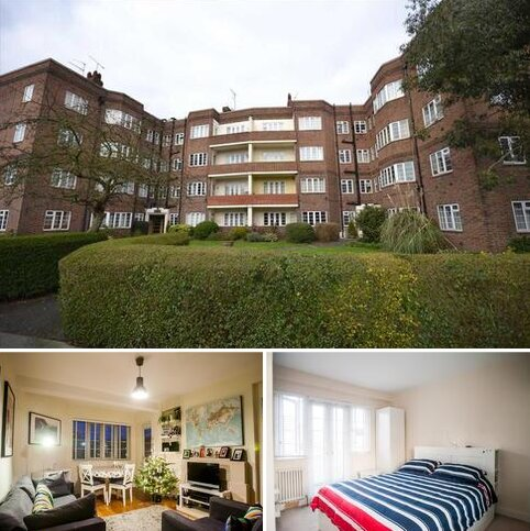 2 bedroom flat to rent - Chiswick Village, Chiswick