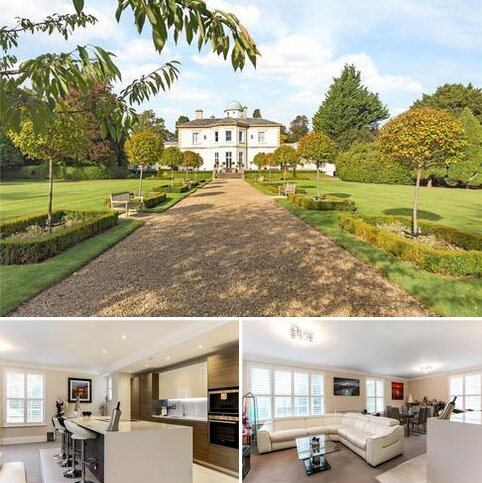 3 bedroom apartment for sale - Thirlestaine Hall, Thirlestaine Place, Cheltenham, Gloucestershire, GL53