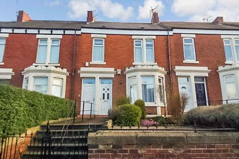2 bedroom ground floor flat to rent - Stowell Terrace, Heworth, Gateshead, Tyne and Wear, NE10 0NX