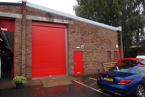 Industrial unit to rent - Kimber Road, Wandsworth, London