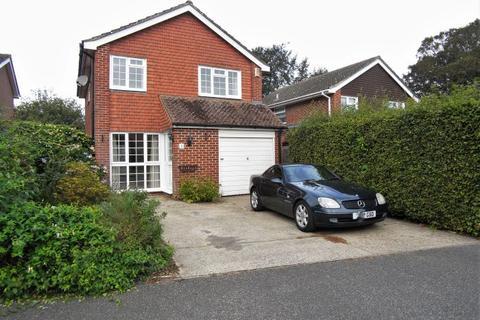 4 bedroom detached house for sale - Curbey Close, West Chiltington RH20