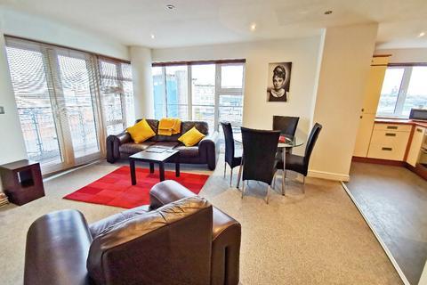 2 bedroom apartment for sale - The Bar, St James Gate, City Centre