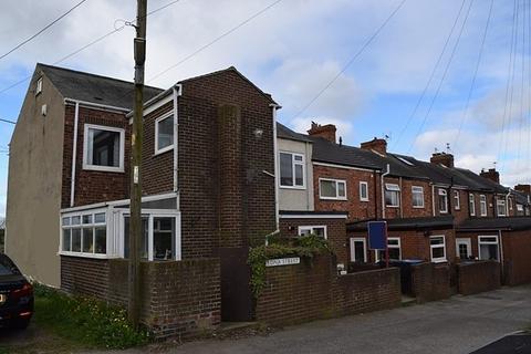 2 bedroom house to rent - Edna Street, Bowburn, Durham