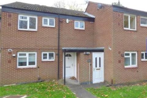 1 bedroom flat share - Sinfin Avenue, DE24