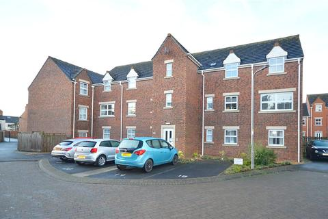 3 bedroom apartment - Frankfield Mews, Great Ayton, Middlesbrough