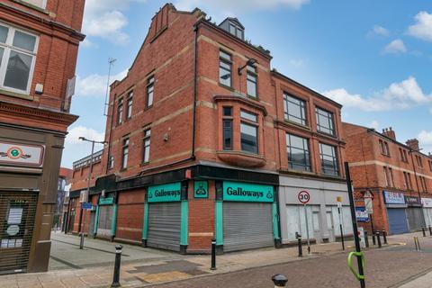 1 bedroom apartment to rent - Market Street, Wigan, WN1 1HX