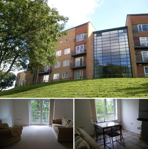 2 bedroom apartment to rent - Park Grange Mount, Norfolk Park, Sheffield S2