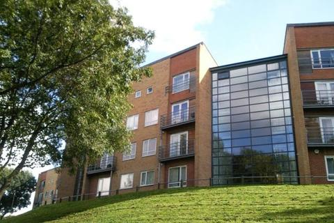 2 bedroom apartment to rent - Park Grange Mount, Norfolk Park, Sheffield S2