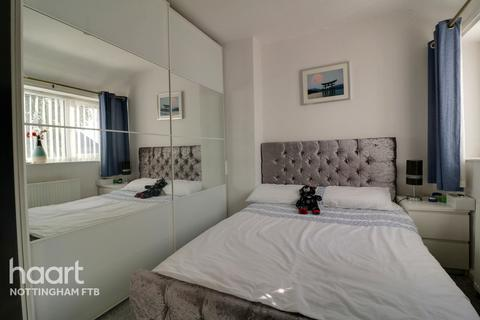3 bedroom terraced house for sale - Melbourne Road, Nottingham