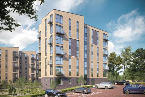 2 bedroom apartment for sale - Plot 96, Aspect - Type 3 at Dorchester 183, Dorchester Avenue, Glasgow G12