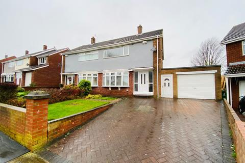 2 bedroom semi-detached house - Claypath Road, Hetton-le-hole, Houghton Le Spring, Tyne & Wear, DH5