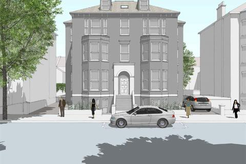 Plot for sale - Clarendon Villas, Hove, East Sussex, BN3