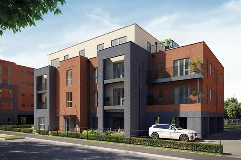 1 bedroom apartment for sale - Plot 162, The Piedmont at Renaissance, Portman Road, Reading RG30