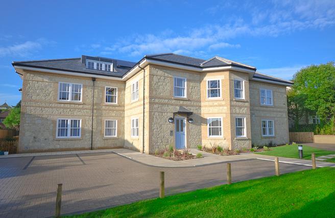 2 Bedrooms Flat for sale in Highfield Road, Shanklin po37