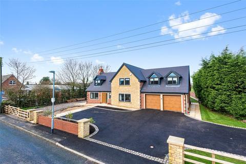 4 bedroom detached house for sale - School Lane, Catforth, Preston