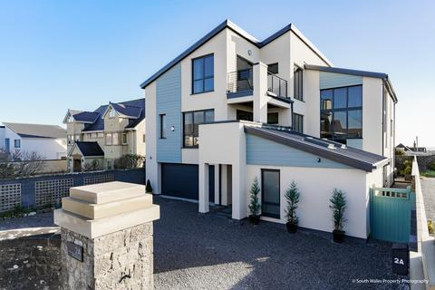 7 bedroom detached house for sale - WAVE BREAK, LOCKS LANE, PORTHCAWL, CF36 3HY