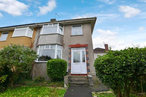 3 bedroom semi-detached house for sale - Airport Road, Bristol, BS14 9TD