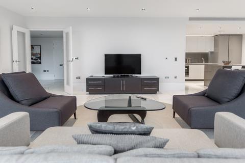 3 bedroom penthouse to rent - 3 Riverlight Quay, Nine Elms Lane SW11