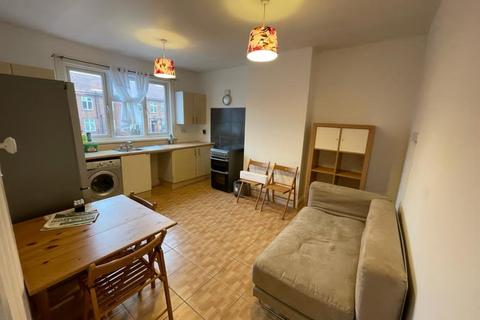 1 bedroom flat to rent - Nottingham Road, Leyton