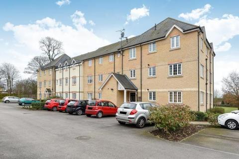 2 bedroom apartment to rent - Medhurst Way,  Littlemore,  OX4