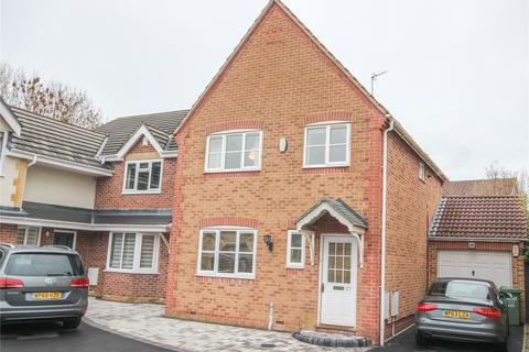 3 bedroom detached house for sale - Bakers Ground, Stoke Gifford, Bristol, BS34