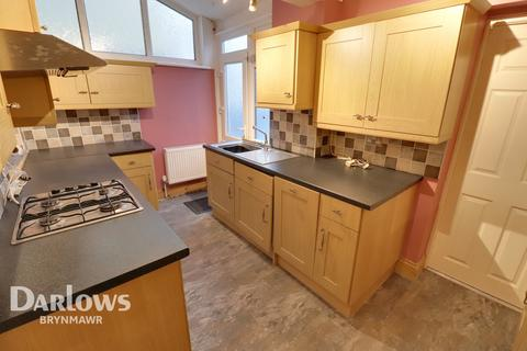 3 bedroom terraced house for sale - William Street, Ebbw Vale