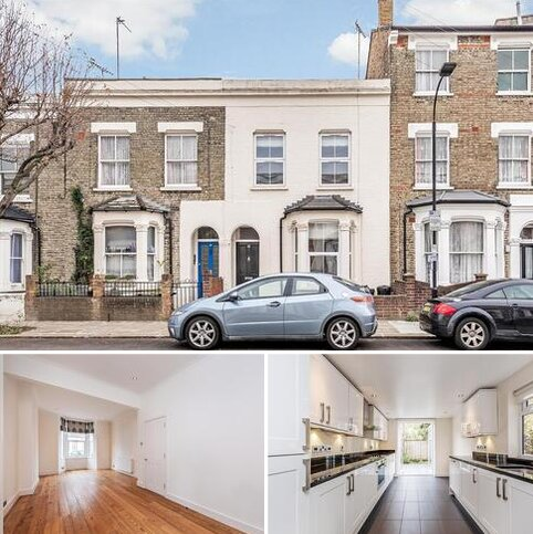 3 bedroom terraced house for sale - Westville Road, London, W12