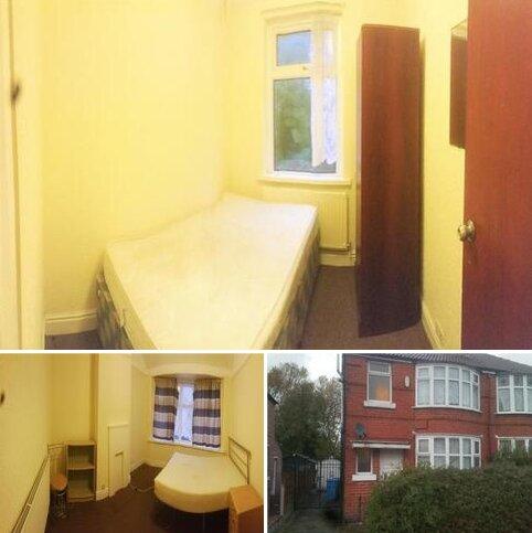 4 bedroom semi-detached house to rent - Mornington Crescent, Manchester M14 6DG