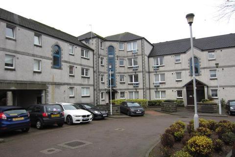 2 bedroom apartment - Ferryhill Gardens, Top Floor Flat, AB11