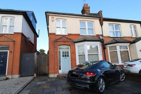 2 bedroom semi-detached house for sale - Howard Road, Upminster, Essex, RM14