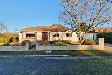 4 bedroom detached bungalow for sale - 9 Glenside Park, East Ord, BERWICK-UPON-TWEED, Northumberland